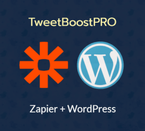 How we're using TweetBoostPRO to publish status updates to a remote WordPress blog